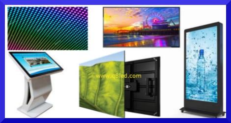 شاشات الكترونية للدعاية والاعلان مميزاتها وقيمتها